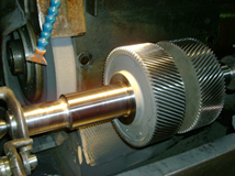 Cylindrical and Internal Diameter Grinding